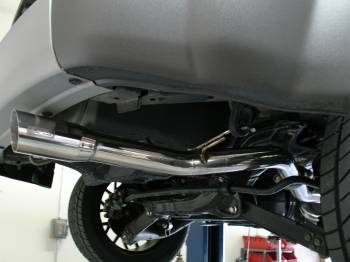 Injen Technology - Injen Performance Exhaust System - SES1726 - Image 2