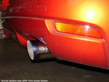 Injen Technology - Injen Performance Exhaust System - SES1873TT - Image 2
