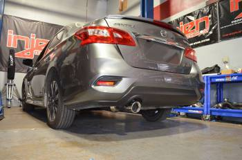 Injen Technology - Injen Performance Exhaust System - Image 5