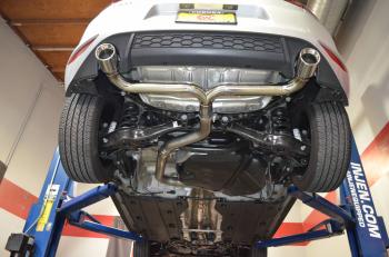 Injen Technology - Injen Performance Exhaust System - SES3078 - Image 6