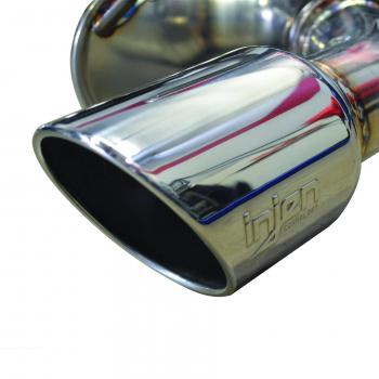 Injen Technology - Injen Performance Exhaust System - Image 2