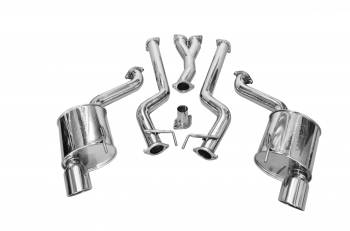 Injen Technology - Injen Performance Exhaust System - SES9200 - Image 1