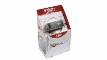 Injen Technology - Injen X-Pedal PRO Throttle Controller - PT0001 - Image 1