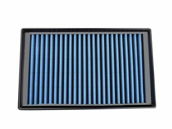 Injen Technology - Injen Technology SuperNano-Web Air Filter - X-1080-BB - Image 1