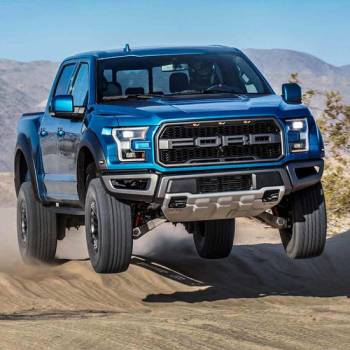 Injen Technology Performance Exhaust for the 2017-2019 Ford F-150 Raptor V6-3.5L (tt) ECOboost (SuperCrew Only)