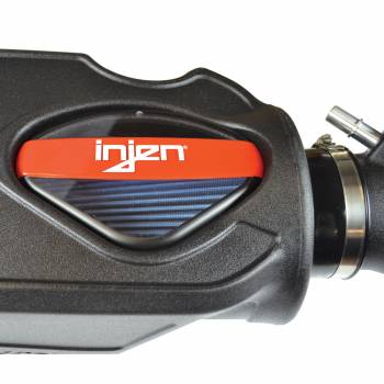 Injen Technology - Injen EVOLUTION Cold Air Intake System (Dry Air Filter) - Image 3