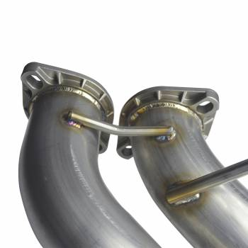 Injen Technology - Injen Performance Exhaust System - SES9102 - Image 4