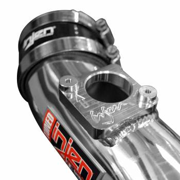 Injen Technology - Injen SP Short Ram Cold Air Intake System (Polished) - SP1687P - Image 2
