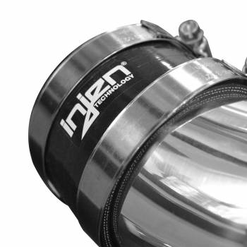 Injen Technology - Injen SP Short Ram Cold Air Intake System (Polished) - SP1687P - Image 3