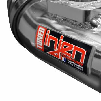 Injen Technology - Injen SP Short Ram Cold Air Intake System (Polished) - SP1687P - Image 4