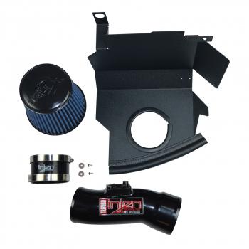 Injen Technology - Injen SP Short Ram Cold Air Intake System (Black) - Image 4