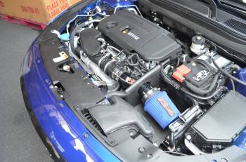 Injen Technology - Injen SP Short Ram Cold Air Intake System (Black) - SP1687BLK - Image 6