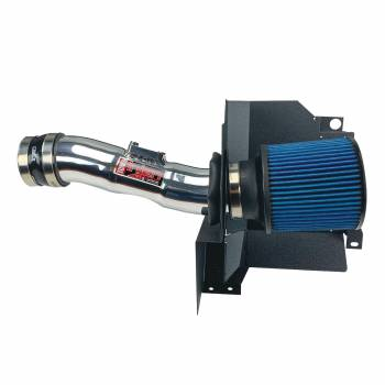 Injen Technology - Injen SP Short Ram Cold Air Intake System (Polished) - SP1677P - Image 1