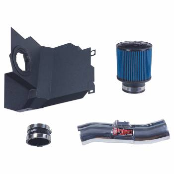 Injen Technology - Injen SP Short Ram Cold Air Intake System (Polished) - SP1677P - Image 2