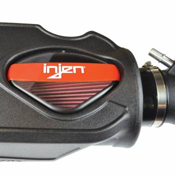Injen EVOLUTION Cold Air Intake System (Oiled Air Filter) - EVO5005C - Image 3