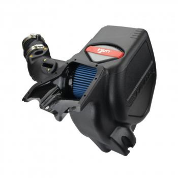 Injen Technology - Injen EVOLUTION Cold Air Intake System - EVO1502 - Image 4
