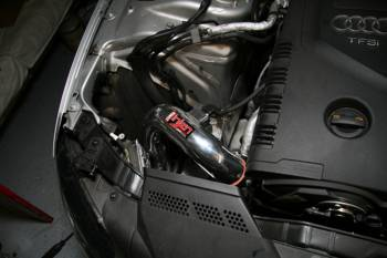 Injen Technology - Injen SP Cold Air Intake System (Polished) - Image 3