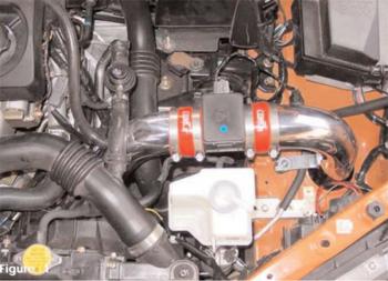 Injen Technology - Injen RD Cold Air Intake System (Polished) - RD6066P - Image 2