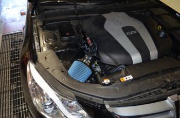 Injen Technology - Injen SP Short Ram Cold Air Intake System (Polished) - SP1393P - Image 2