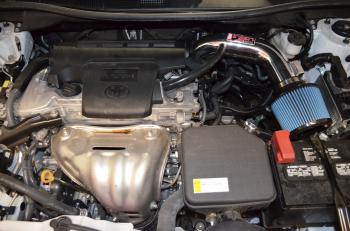 Injen Technology - Injen SP Short Ram Cold Air Intake System (Polished) - Image 2