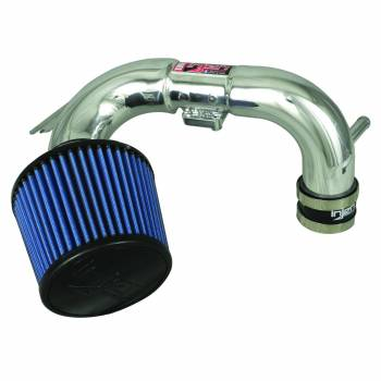 Injen Technology - Injen SP Short Ram Cold Air Intake System (Polished) - SP2091P - Image 1