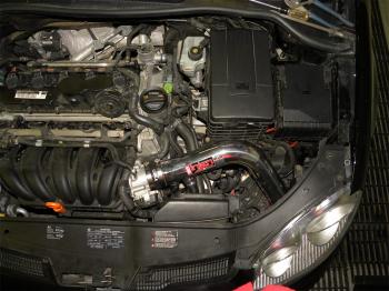 Injen Technology - Injen SP Cold Air Intake System (Polished) - SP3027P - Image 2