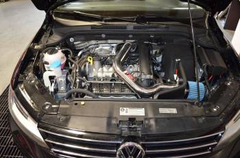 Injen Technology - Injen SP Short Ram Cold Air Intake System (Polished) - SP3030P - Image 2