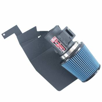 Injen Technology - Injen SP Short Ram Cold Air Intake System (Wrinkle Black) - SP9018WB - Image 1