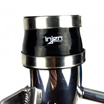 Injen Technology - Injen SP Short Ram Cold Air Intake System (Polished) - SP2081P - Image 3