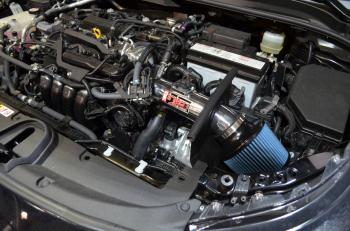 Injen Technology - Injen SP Short Ram Cold Air Intake System (Polished) - SP2081P - Image 5