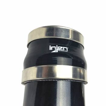 Injen Technology - Injen IS Short Ram Cold Air Intake System (Laser Black) - IS1342BLK - Image 4