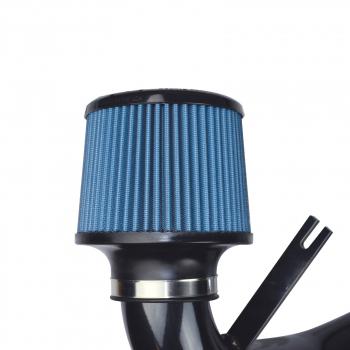 Injen Technology - Injen SP Cold Air Intake System (Black) - Image 4