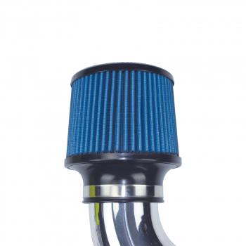 Injen Technology - Injen SP Short Ram Cold Air Intake System (Polished) - SP1577P - Image 4