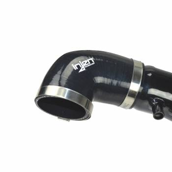 Injen Technology - Injen SP Cold Air Intake System (Black) - Image 4