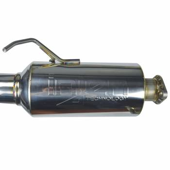Injen Technology - Injen Performance Exhaust System - SES1386TT - Image 4