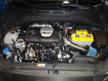 Injen Technology - Injen IS Short Ram Cold Air Intake System (Polished) - Image 4