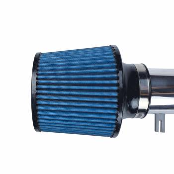 Injen Technology - Injen IS Short Ram Cold Air Intake System (Polished) - IS1345P - Image 5