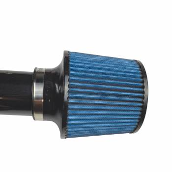 Injen Technology - Injen IS Short Ram Cold Air Intake System (Laser Black) - IS1345BLK - Image 5