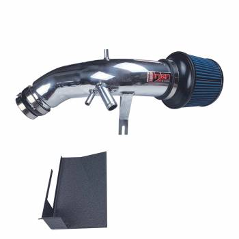 Injen Technology - Injen SP Short Ram Cold Air Intake System (Polished) - SP1334P - Image 1