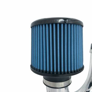 Injen Technology - Injen IS Short Ram Cold Air Intake System (Polished) - IS2045P - Image 4