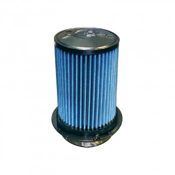 Injen Technology - Injen Technology SuperNano-Web Air Filter - X-1115-BB - Image 2