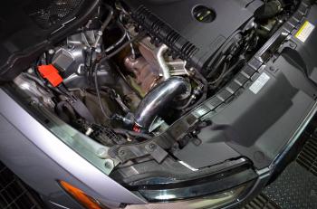 Injen Technology - Injen SP Cold Air Intake System (Polished) - SP3088P - Image 6