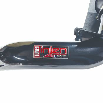 Injen Technology - Injen SP Cold Air Intake System (Laser Black) - Image 3