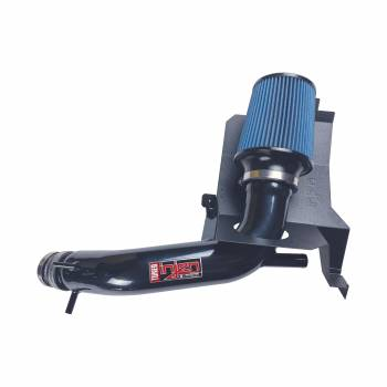 Injen Technology - Injen SP Cold Air Intake System (Laser Black) - Image 1