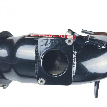 Injen Technology - Injen SP Short Ram Cold Air Intake System (Black) - SP1839BLK - Image 4