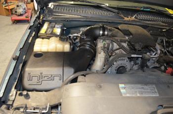 Injen Technology - Injen EVOLUTION Cold Air Intake System - EVO7010 - Image 4