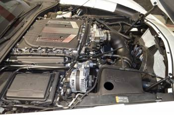 Injen Technology - Injen EVOLUTION Cold Air Intake System - EVO7203 - Image 4