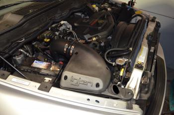 Injen Technology - Injen EVOLUTION Cold Air Intake System - EVO8005 - Image 4