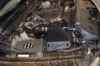 Injen Technology - Injen EVOLUTION Cold Air Intake System - EVO8007 - Image 4