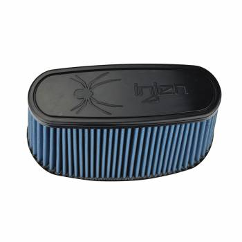 Injen Technology - Injen Technology SuperNano-Web Air Filter - X-1130-BB - Image 2